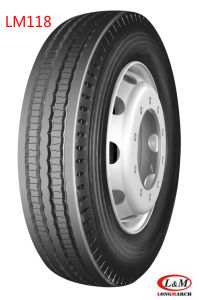 LONGMARCH Drive/Steer/Trailer Truck Tire (118) pictures & photos