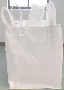 Big Bag with Cross Corner Loops for 1000kgs Loading pictures & photos