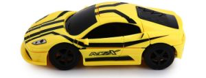 5938010-RC Transforming Car RTR Simulation Model with Light pictures & photos