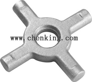 Forging Universal Joint Cross Shaft pictures & photos