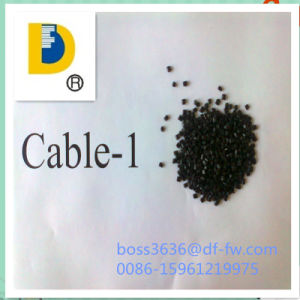 PE Pellets for Electric Cable (Cable-1) pictures & photos