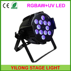 Factory Price 6in1 Rgbawuv High Power Wash LED Effect Lights