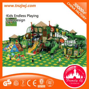 Indoor Sand Pit Kids Indoor Playground Play Area pictures & photos