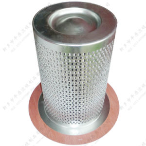 Industry Filter Part Air Oil Separator Air Compressor Parts pictures & photos