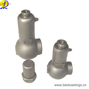 OEM Custom Precision Stainless Steel Casting Part pictures & photos
