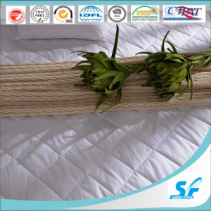 Quilted Waterproof Mattress Protector for Hotel pictures & photos