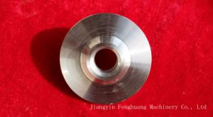 Alloy Steel Gear Wheel Ring Forging pictures & photos