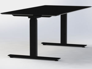 Stand up Work Desk and Office Tables (SHOF-05)