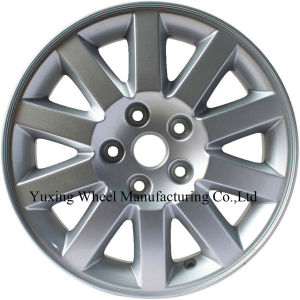 16inch Replica Alloy Wheel for Chrysler Sebring pictures & photos