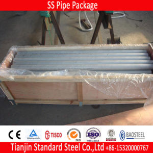 Stainless Steel Tube 310S for High Temperature Equipment pictures & photos