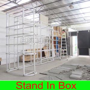 Modular Portable Trade Show Booth Exhibition Booth pictures & photos
