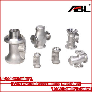 Stainless Steel Precisely Casting pictures & photos