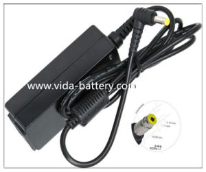19v 2.05a Ac Adaptor for Hp Mini 110 110xp pictures & photos