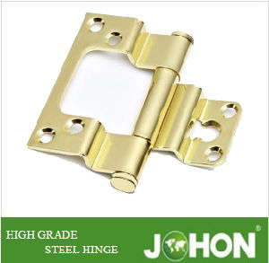 Steel or Iron Window Hardware Accessories (Bending Cabinet hinge) pictures & photos