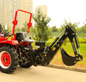 Backhoe Hw-03 for JINMA 354E pictures & photos