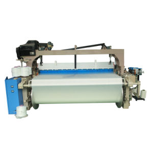 High Speed Polyster Fiber Fabric Water Jet Machine pictures & photos