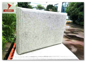 New Wall Insulation Material - A1 Fireproof Foam Ceramic Board pictures & photos