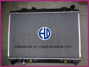 Aluminum Brazed Auto Radiator for Toyota Noah pictures & photos