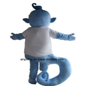 Customized Ghost Character Mascot Costume pictures & photos