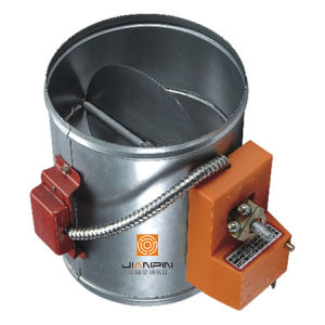 Volume Damper Motorized Air Damper pictures & photos