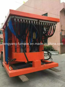 Induction Melting Furnace with Hydraulic Station pictures & photos