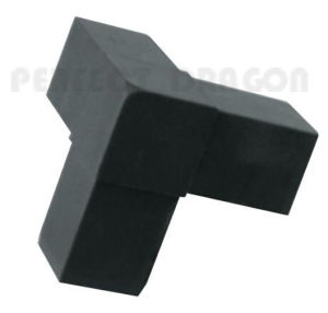 New Delicate Joint Corner for Aluminum Profile pictures & photos