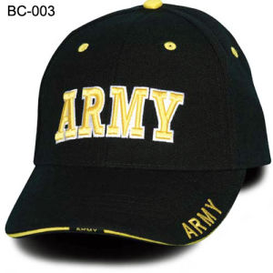 Baseball Cap with Embroidery Logo pictures & photos