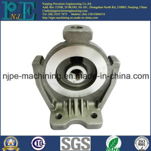 Customized High Precision Zinc Die Casting Parts pictures & photos