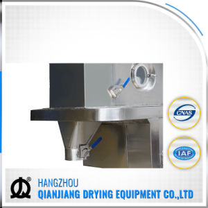 High Quality Vibrating Fluid Bed Dryer Sodium Chloride Dryer Machine pictures & photos