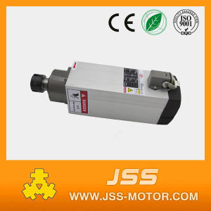 3.5kw 220V Air Cooling Spindle Motor for CNC Machine pictures & photos