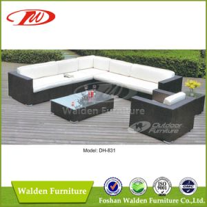 Outdoor Furniture Corner Sofa Dh-831 pictures & photos