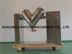 Vh Food/Detergent/Chemical/Industrial Powder Mixer pictures & photos