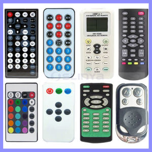 Universal Customized IR Remote Control Manufacturer Remote Controller pictures & photos