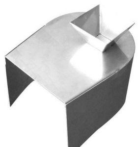 Polishing CNC Bending Machinery, Precise Sheet Metal Fabrication, Customized Industry Work