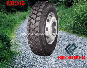 Long March Drive/Steer/Trailer Tyre (LM305) pictures & photos