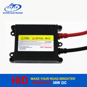Tn-3006 China Manufacturer 35W 12V DC Slim Ballast, 12 Months Warranty pictures & photos