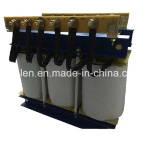 160kVA Three Phase Auto Voltage Reducing Starter Transformer (QZB-J-160) pictures & photos