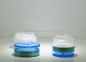 Packaging Product Glass Cosmetic Packaging for Cosmetic Daily Packaging Manufacturer Qf-081 pictures & photos