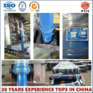 Tipping Hydraulic Cylinder for Dump Truck pictures & photos