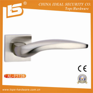 Zamak Handle. Aluminum Door Handle (AL-F5728) pictures & photos