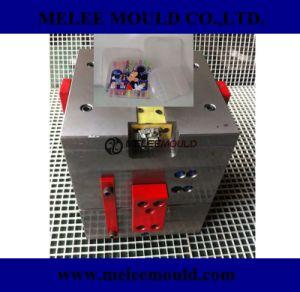 Plastic Clear Color Pen Box Mold pictures & photos