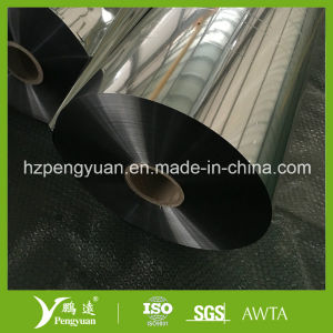 0.012mm Metallized Film with Red Color pictures & photos
