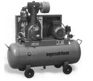 Compressor: Ingersoll Rand Non Lubricated Air Compressor (23ANLB1 23ANLB4 5T2NLC5 5T2NLC7) pictures & photos