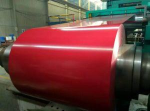 Prepainted Galvanised Steel in Coil Wrinkle Surface