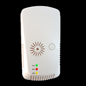 Security Alarm Gas Leak Detector pictures & photos