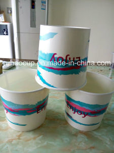 Custom 85oz Food Bucket, Paper Cup (YH-L305) pictures & photos