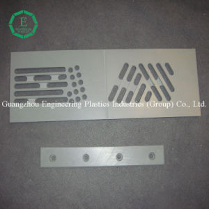 CNC Machined Guangzhou Plastic Sheet with Factory Price pictures & photos