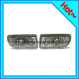 Auto Parts Car Fog Light for Toyota Prado 2002 81221-60030 pictures & photos