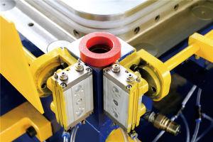 Lfi Mould Long Fibre Injection Car Interior Part Mould pictures & photos
