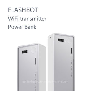 APP Installer WiFi Transmitter Power Bank Flashbot Wiusb pictures & photos